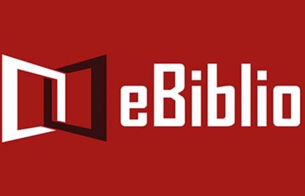 Ebiblio Logo