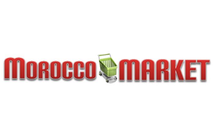 Morocco Market Logo