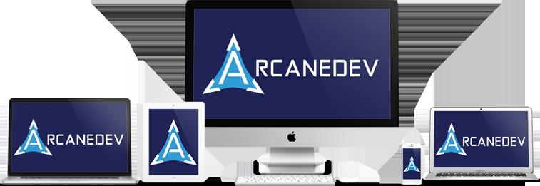 ARCANEDEV Services
