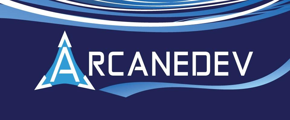 Bienvenue sur le blog officiel de ARCANEDEV !