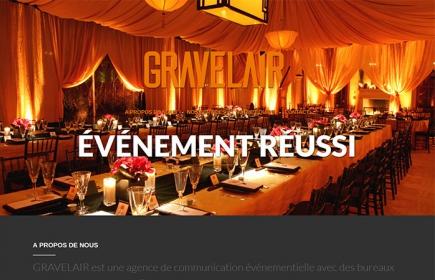 GRAVELAIR